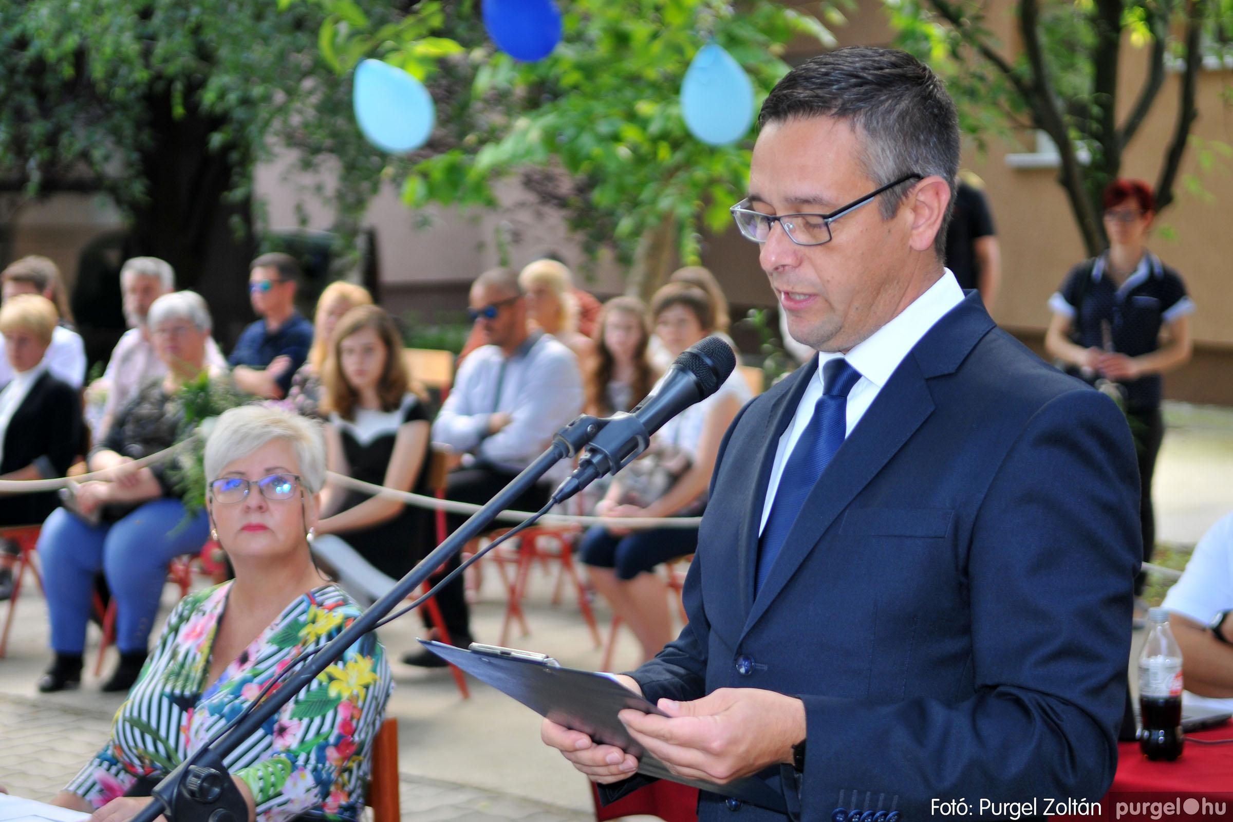 2020.06.13. 085 Forray Máté Általános Iskola ballagás 2020. - Fotó:PURGEL ZOLTÁN© D3K_7470q.jpg
