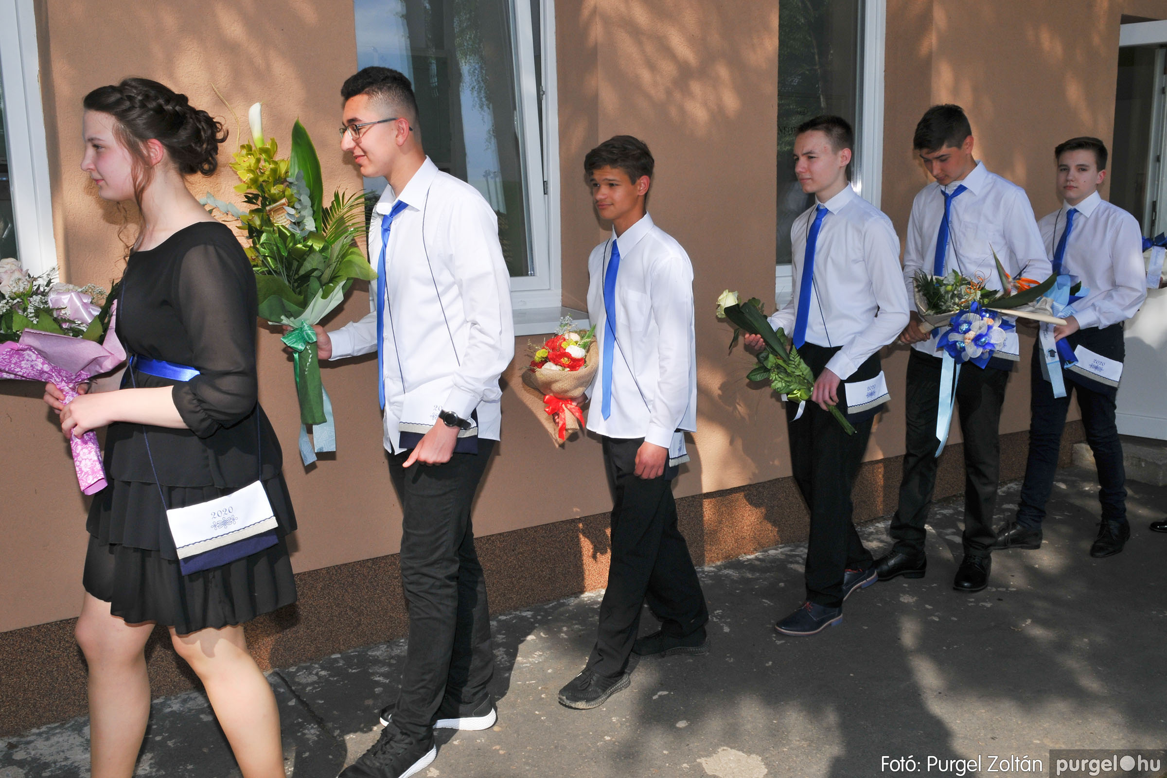 2020.06.13. 062 Forray Máté Általános Iskola ballagás 2020. - Fotó:PURGEL ZOLTÁN© D3K_7437q.jpg
