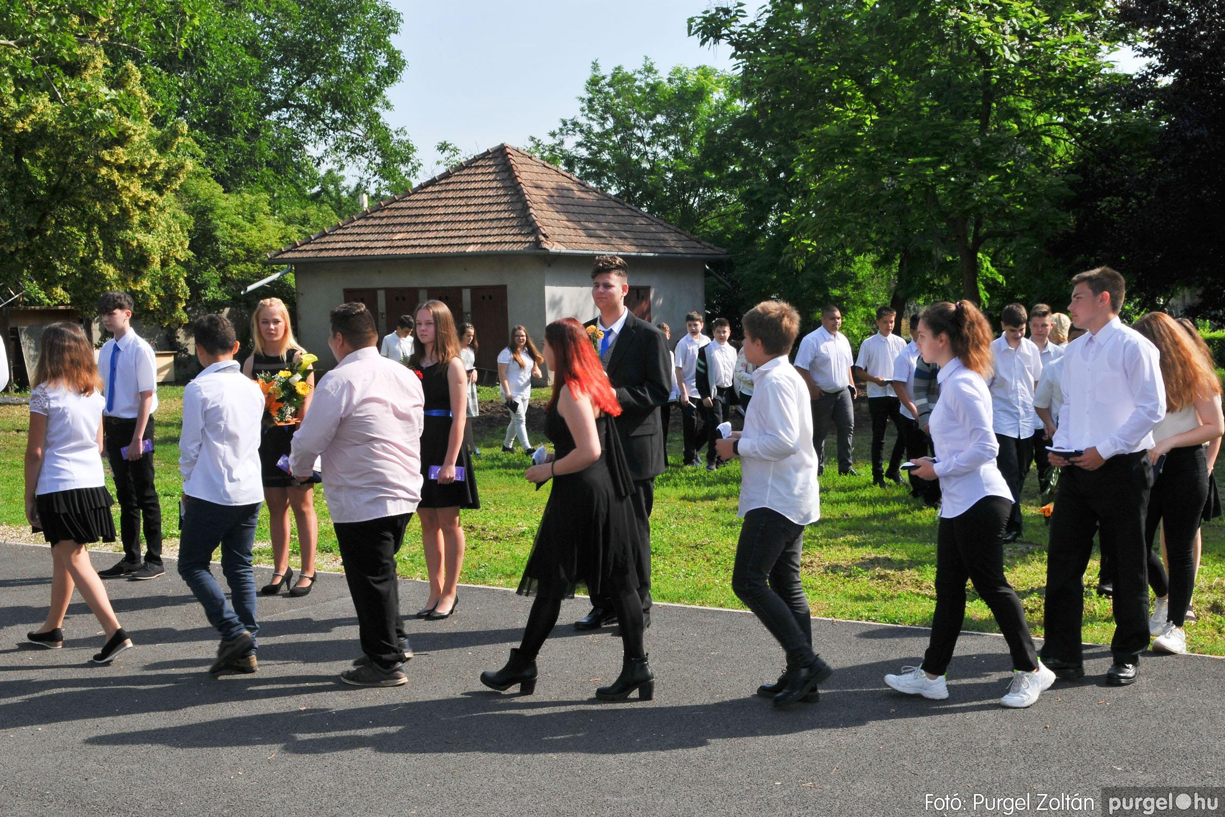 2020.06.13. 013 Forray Máté Általános Iskola ballagás 2020. - Fotó:PURGEL ZOLTÁN© D3K_7382q.jpg