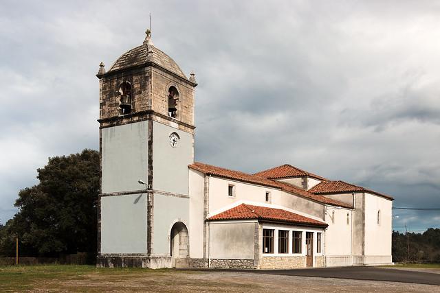 Nuestra Señora de la Asunción de Posada de Llanes
