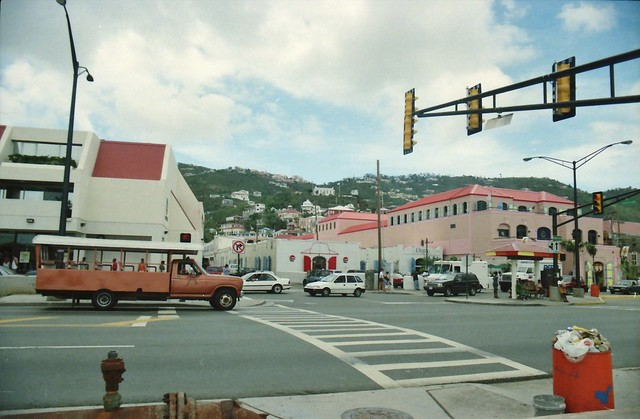 1996 Charlotte Amalie