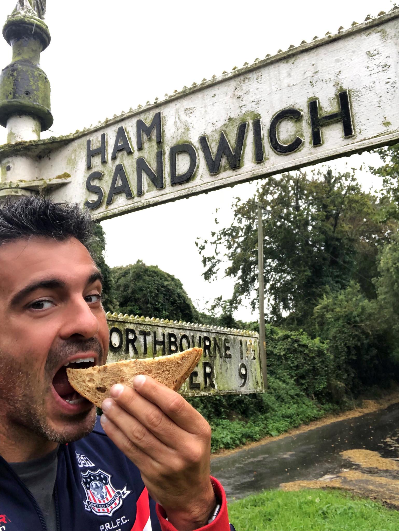 Sandwich, Kent, Inglaterra, UK, pueblo - thewotme sandwich - 50001157108 baa0c0f402 k - Sandwich, un lugar en boca de todos