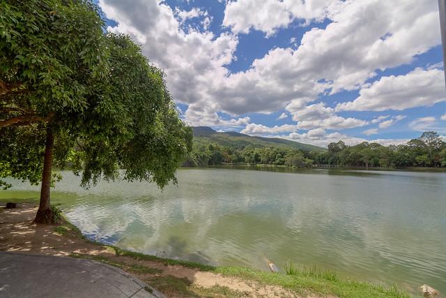 Ang Kaew Reservoir (115 sur 121)