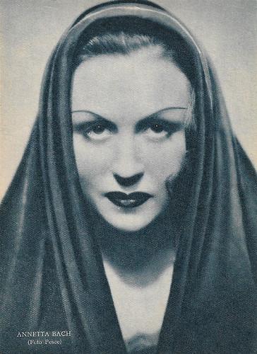Annette Bach
