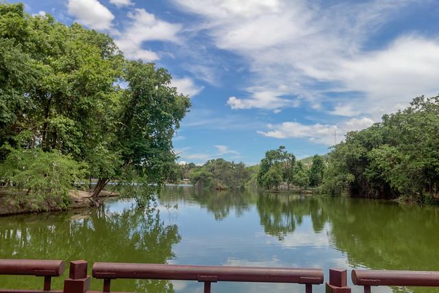 Ang Kaew Reservoir (45 sur 121)