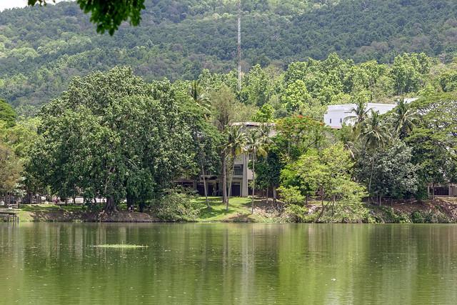 Ang Kaew Reservoir (26 sur 121)