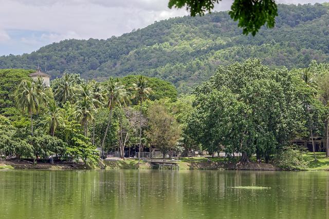 Ang Kaew Reservoir (24 sur 121)