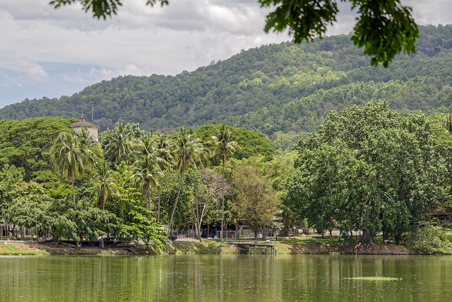 Ang Kaew Reservoir (23 sur 121)