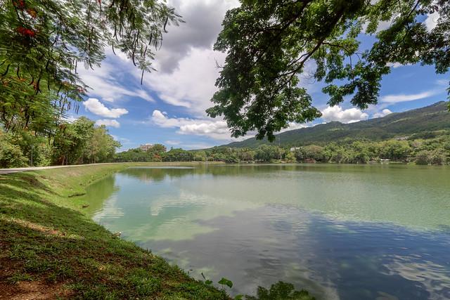 Ang Kaew Reservoir (12 sur 121)