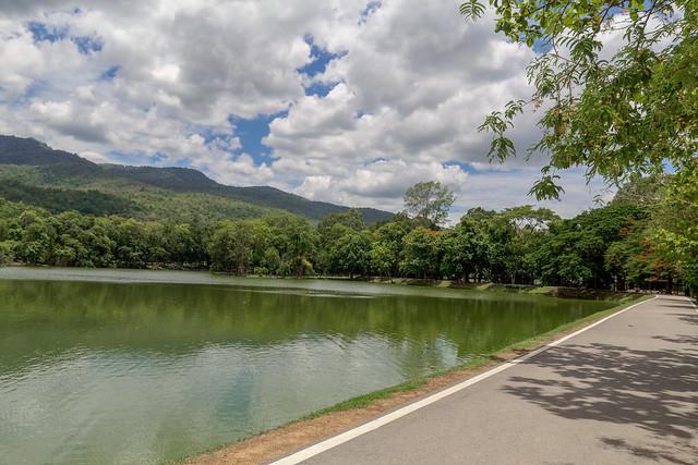 Ang Kaew Reservoir (8 sur 121)