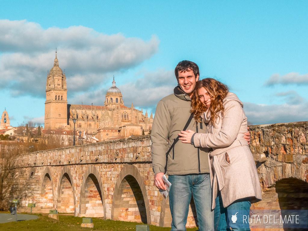 Salamanca, ideal para una escapada de fin de semana desde Madrid