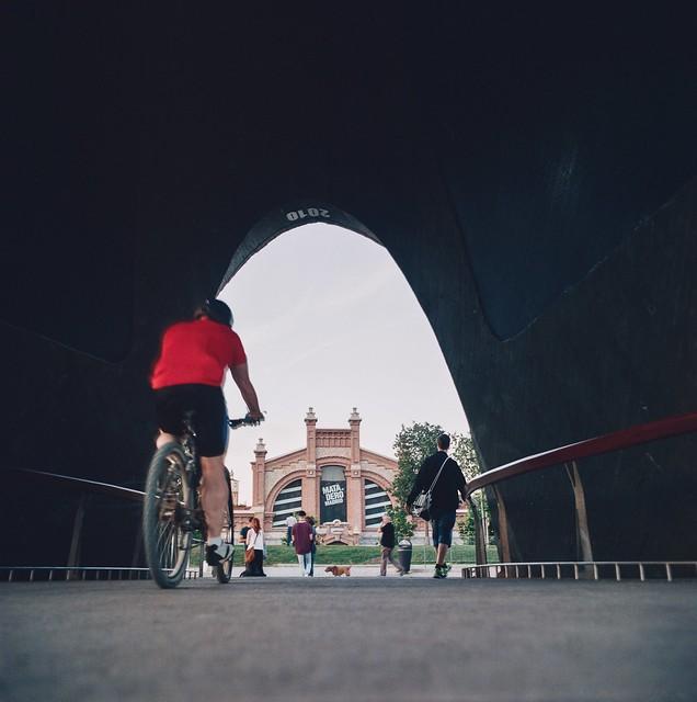 Puente al Matadero - Kowa Six