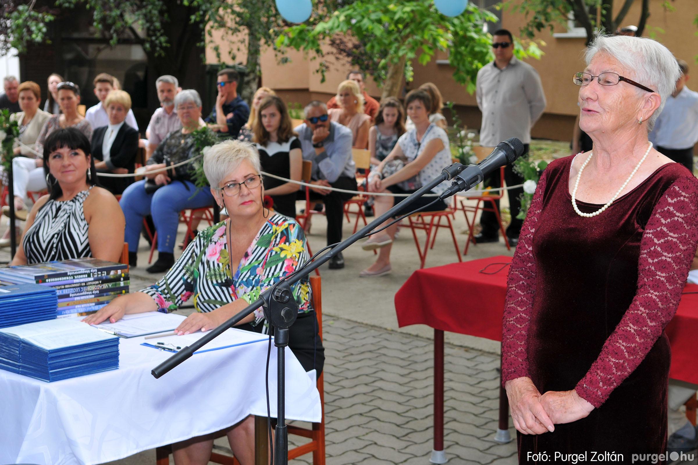 2020.06.13. 105 Forray Máté Általános Iskola ballagás 2020. - Fotó:PURGEL ZOLTÁN© D3K_7507q.jpg