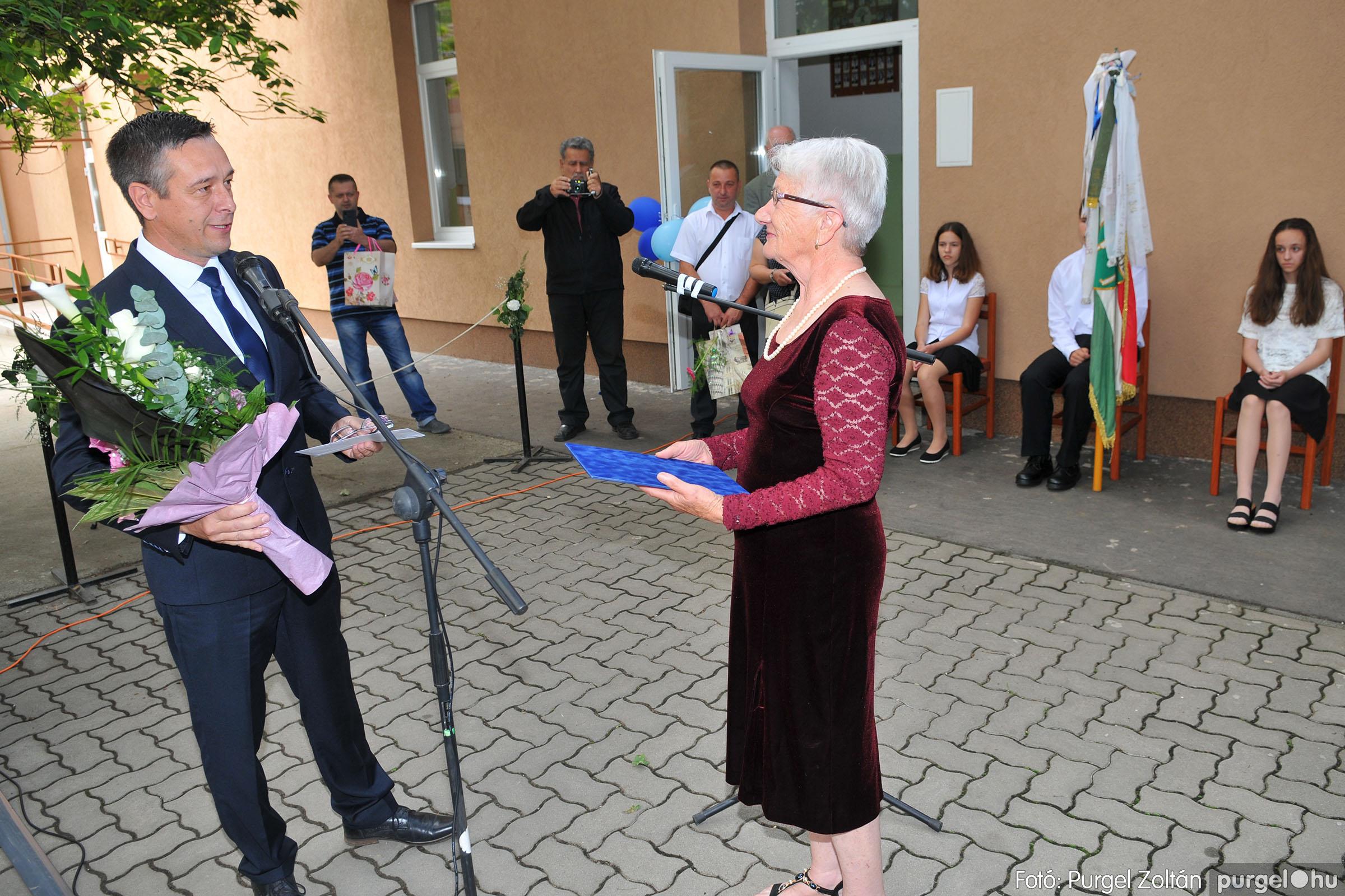 2020.06.13. 097 Forray Máté Általános Iskola ballagás 2020. - Fotó:PURGEL ZOLTÁN© D3K_7494q.jpg