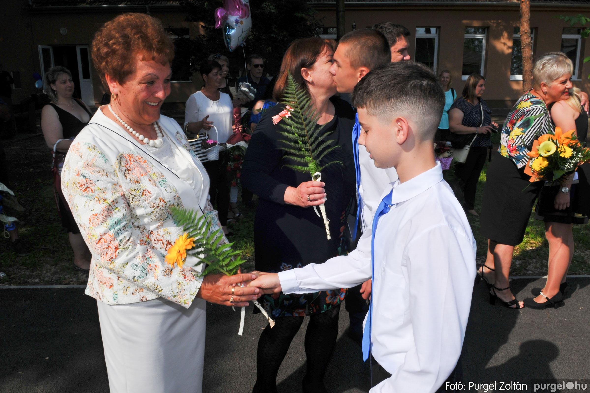 2020.06.13. 032 Forray Máté Általános Iskola ballagás 2020. - Fotó:PURGEL ZOLTÁN© D3K_7403q.jpg