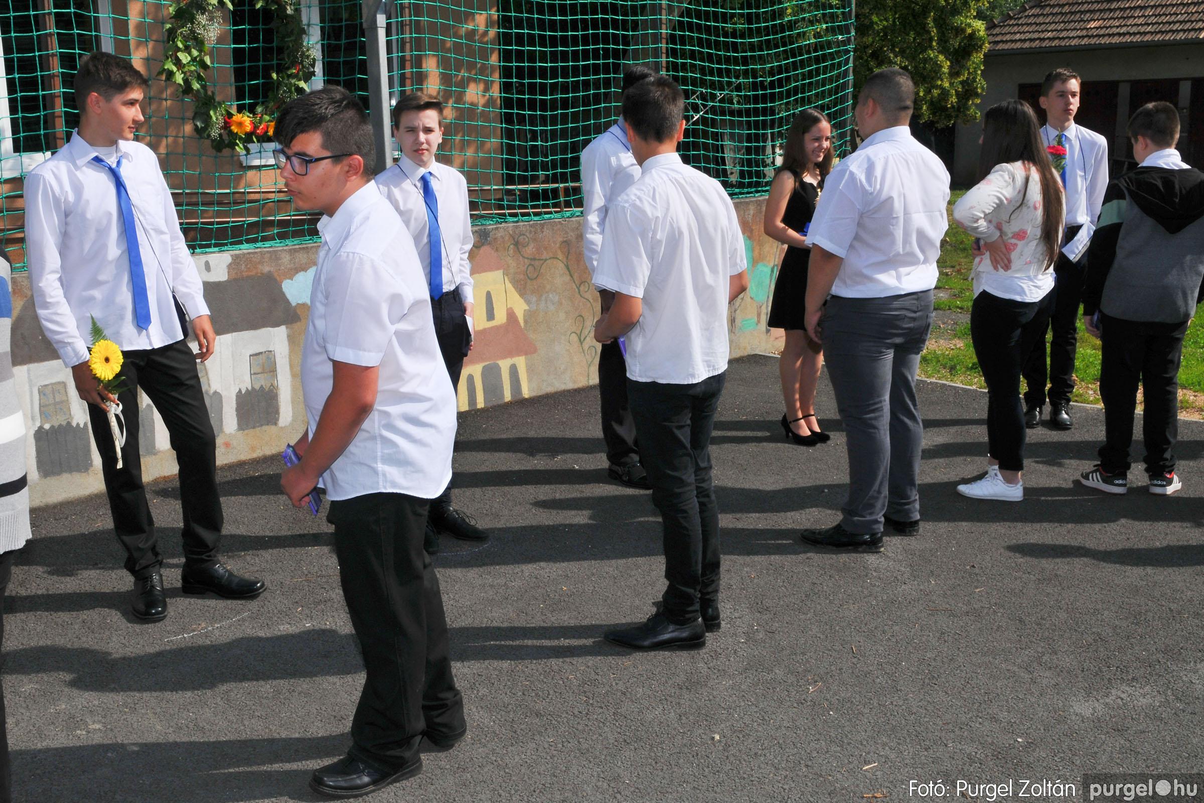 2020.06.13. 028 Forray Máté Általános Iskola ballagás 2020. - Fotó:PURGEL ZOLTÁN© D3K_7398q.jpg