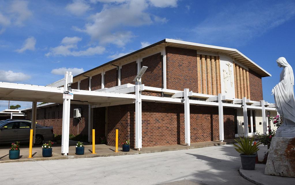 Saint Therese Catholic Church, Lakemba, Sydney, NSW.