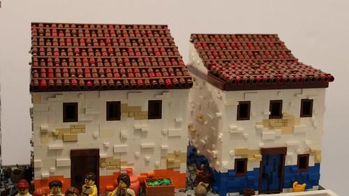 Ancient Greek homes