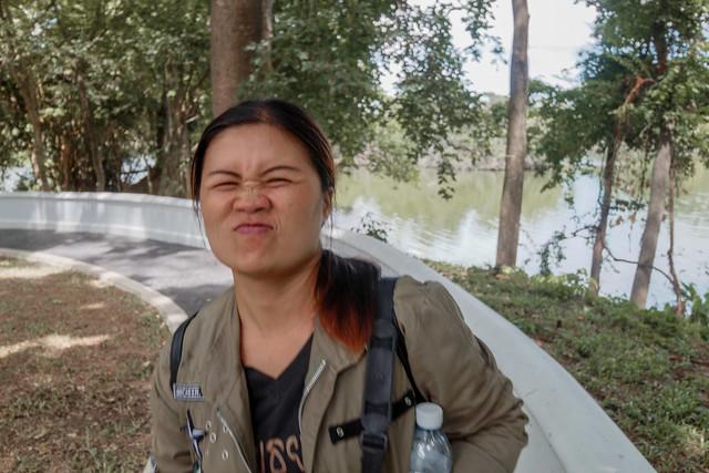 Ang Kaew Reservoir (104 sur 121)