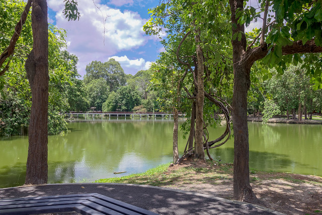 Ang Kaew Reservoir (56 sur 121)