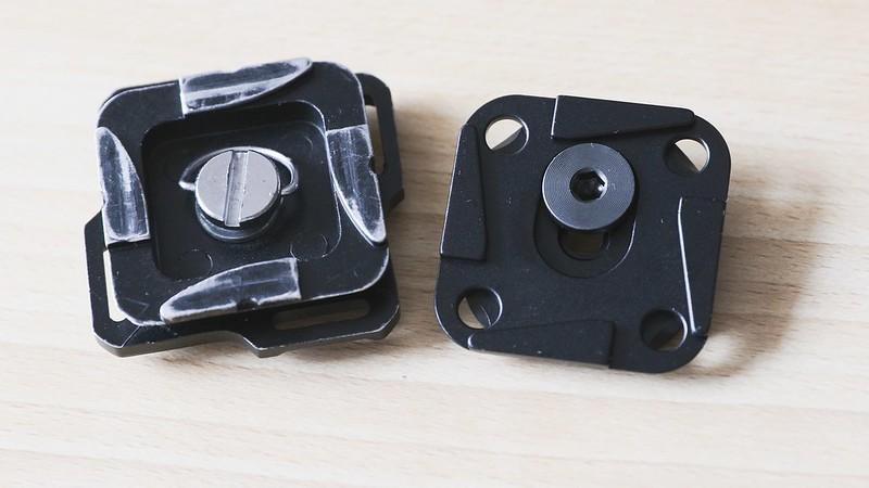 peak design - capture camera clip.