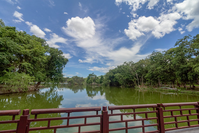 Ang Kaew Reservoir (48 sur 121)
