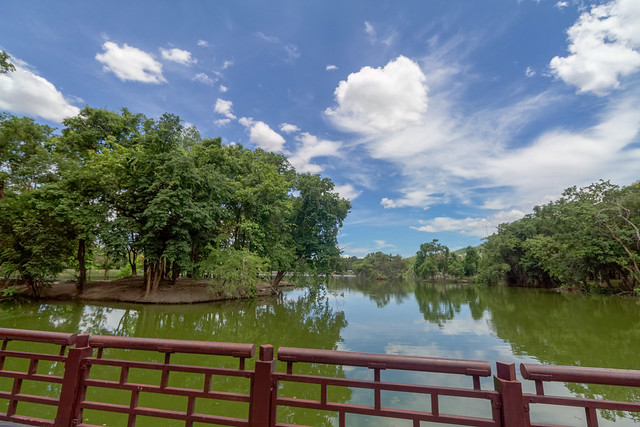 Ang Kaew Reservoir (47 sur 121)