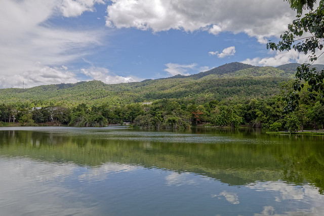 Ang Kaew Reservoir (30 sur 121)