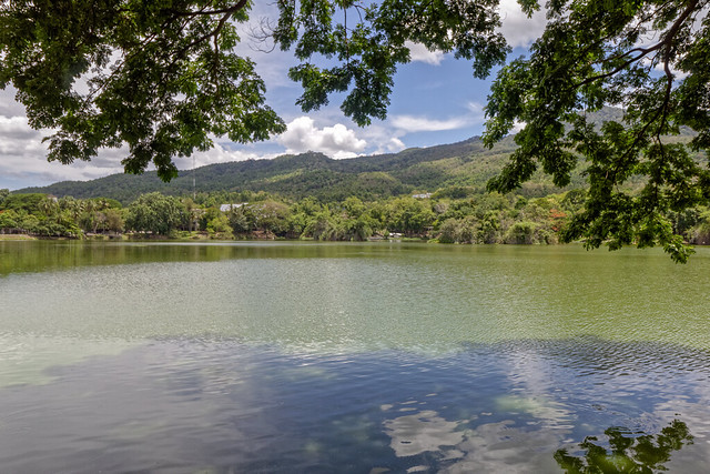 Ang Kaew Reservoir (19 sur 121)