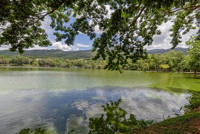 Ang Kaew Reservoir (15 sur 121)