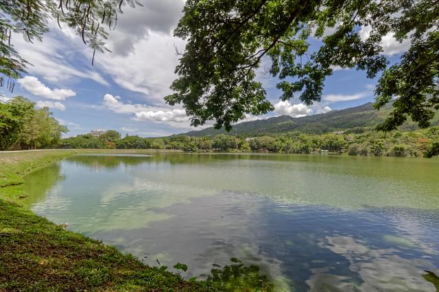 Ang Kaew Reservoir (13 sur 121)