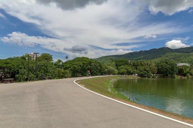Ang Kaew Reservoir (3 sur 121)