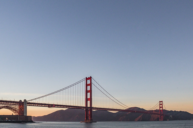 Golden Gate Bridge 2013 12 13 12