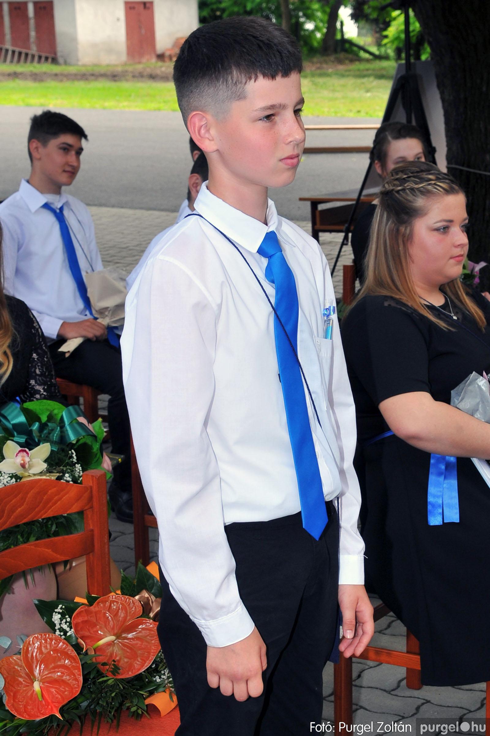 2020.06.13. 143 Forray Máté Általános Iskola ballagás 2020. - Fotó:PURGEL ZOLTÁN© D3K_7548q.jpg