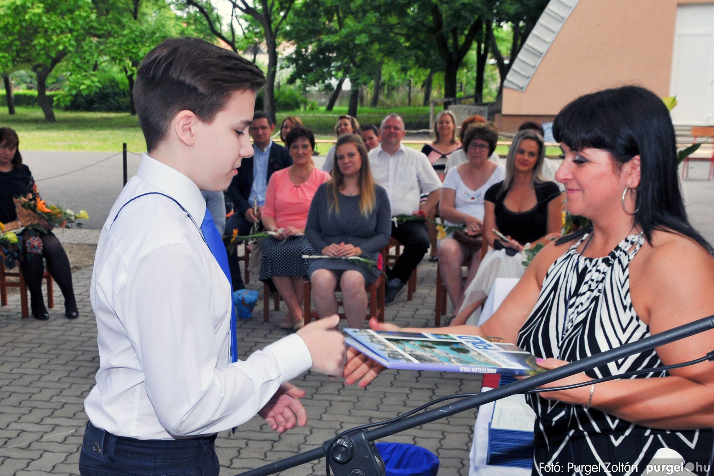 2020.06.13. 132 Forray Máté Általános Iskola ballagás 2020. - Fotó:PURGEL ZOLTÁN© D3K_7534q.jpg