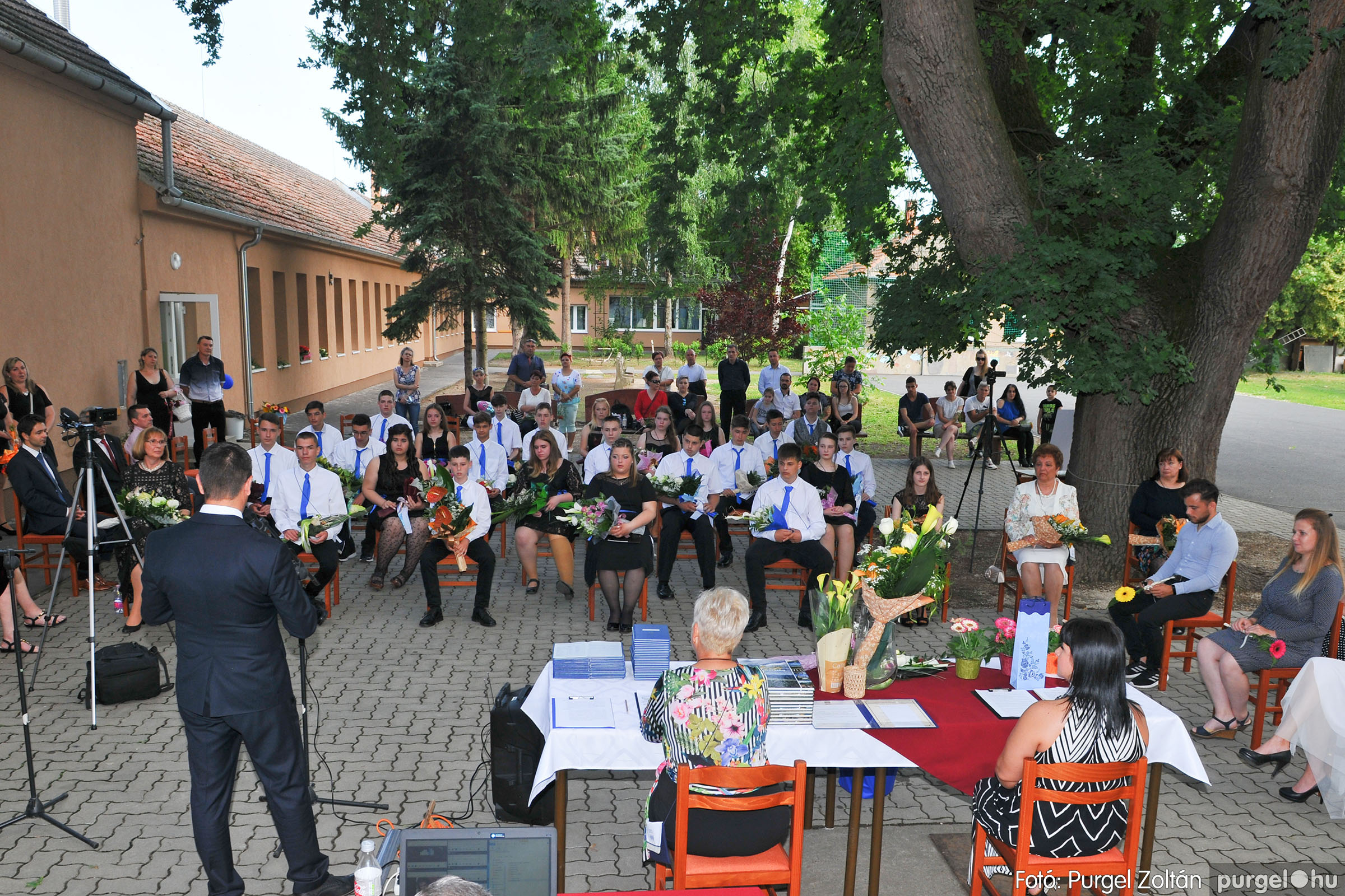 2020.06.13. 092 Forray Máté Általános Iskola ballagás 2020. - Fotó:PURGEL ZOLTÁN© D3K_7483q.jpg