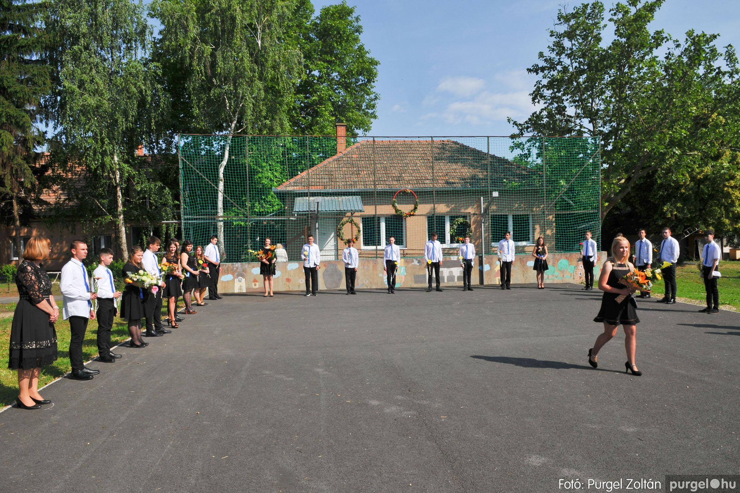 2020.06.13. 030 Forray Máté Általános Iskola ballagás 2020. - Fotó:PURGEL ZOLTÁN© D3K_7400q.jpg
