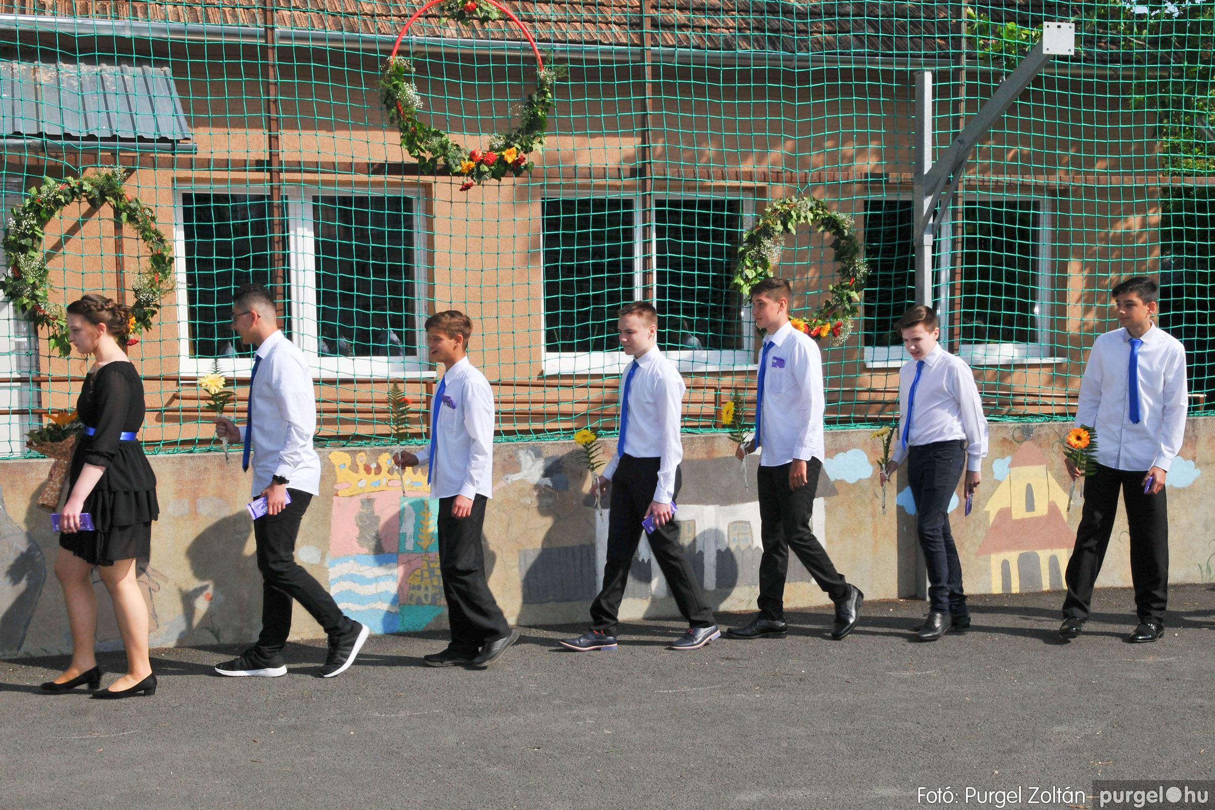2020.06.13. 004 Forray Máté Általános Iskola ballagás 2020. - Fotó:PURGEL ZOLTÁN© D3K_7372q.jpg