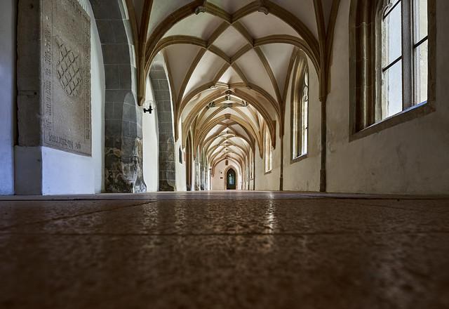 Kloster, Blaubeuren