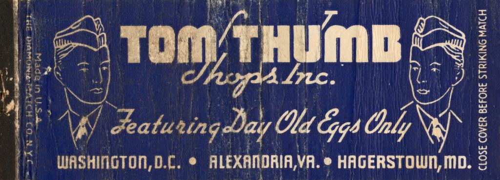 Tom Thumb Shops Inc.