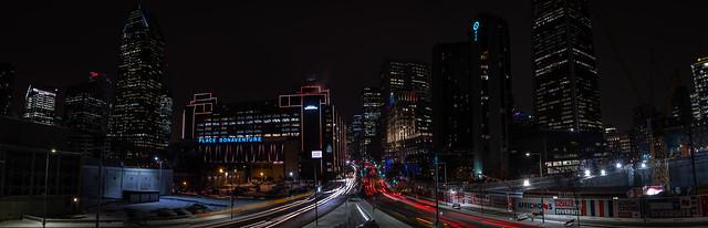 Panorama Montreal