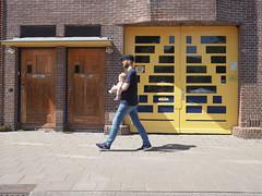Netherlands, Groningen 3/5