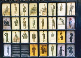 Wig & Pen Club, Strand, 1991 TQ3181-053