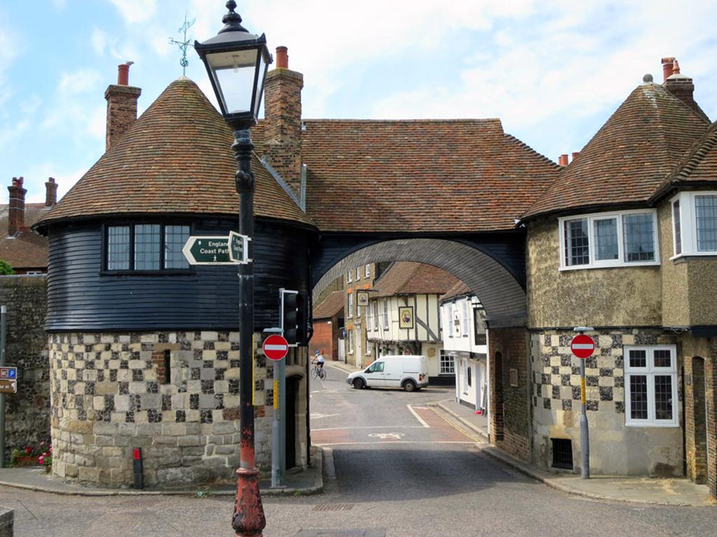 Sandwich, Kent, Inglaterra, UK, pueblo - thewotme sandwich - 50001930537 34cfd68817 o - Sandwich, un lugar en boca de todos