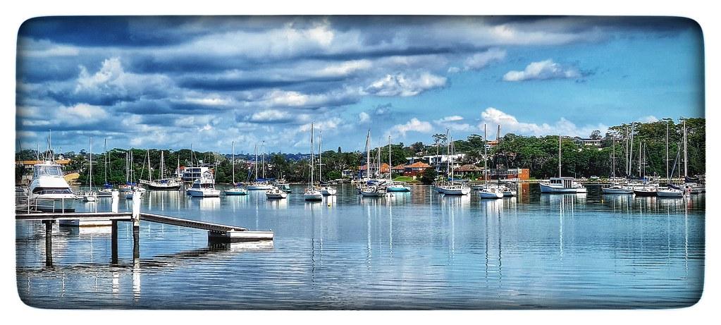 Kogarah Bay, Sydney