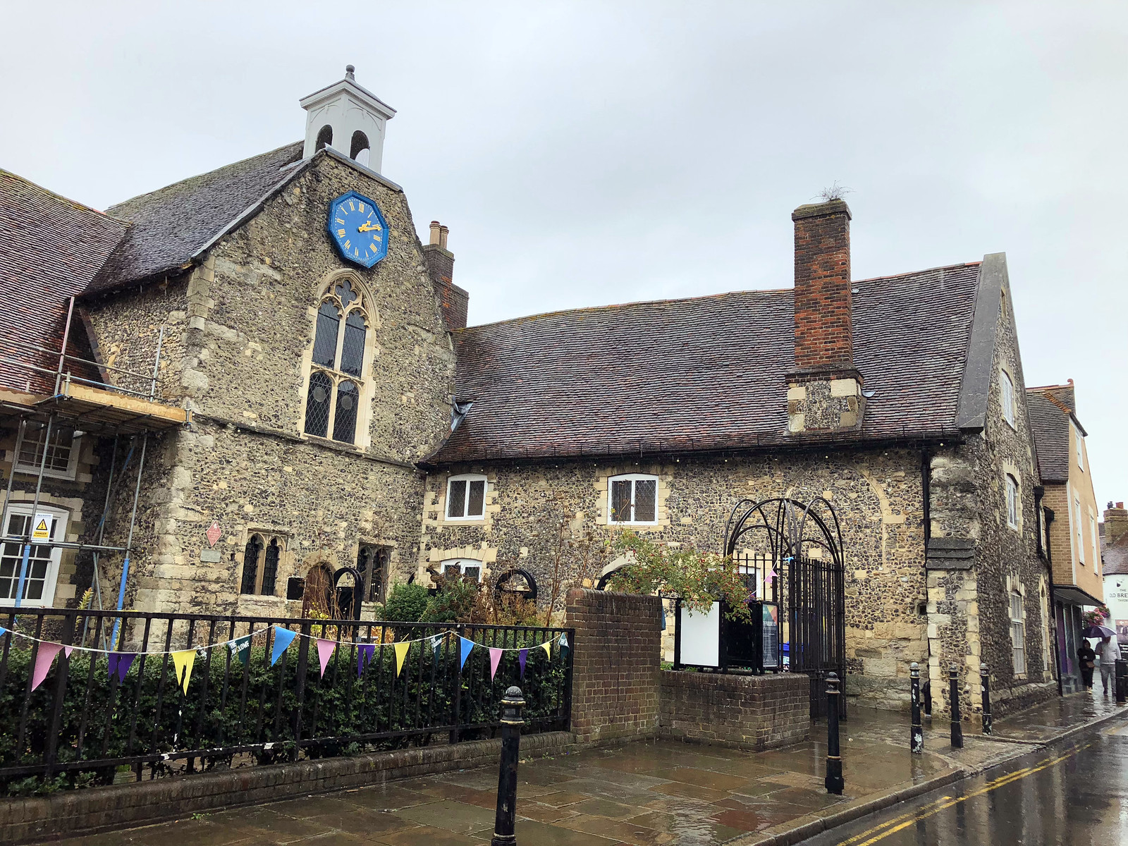 Sandwich, Kent, Inglaterra, UK, pueblo - thewotme sandwich - 50001932537 dd053d3c78 h - Sandwich, un lugar en boca de todos