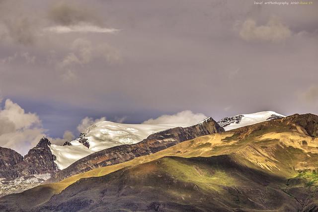 Gema de los Andes