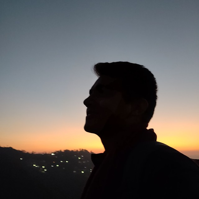City Series – Sudhir Pratap Singh in Delhi, We the Isolationists (366th Corona Diary)