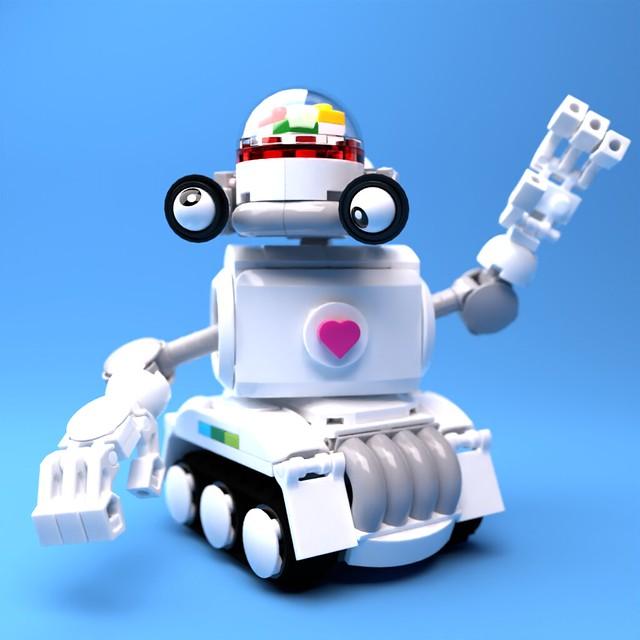 Huwbot!