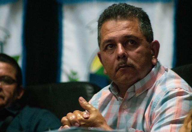 Gerardo Godínez